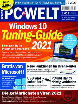 PC-Welt (12/2020)