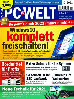PC-Welt (02/2021)