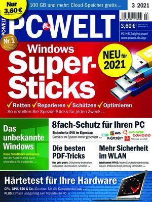 PC-Welt (03/2021)