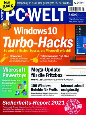 PC-Welt (05/2021)
