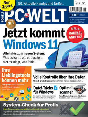 PC-Welt (09/2021)