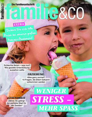 familie&Co (08/2020)