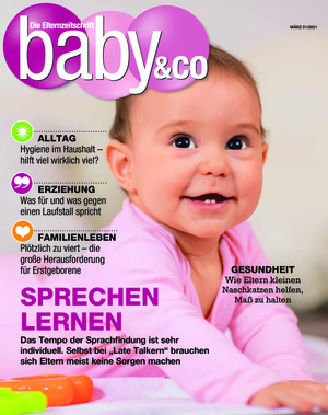 baby & co (01/2021)