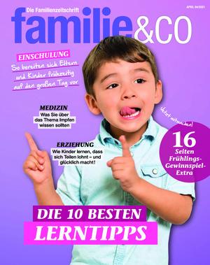familie&Co (04/2021)