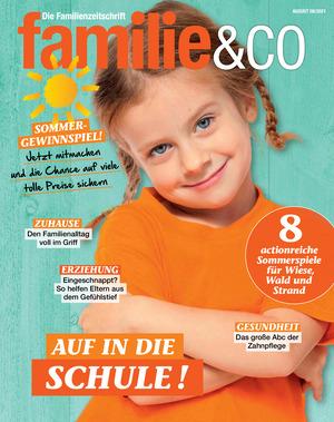 familie&Co (08/2021)