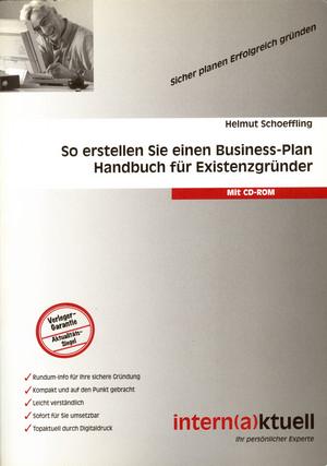 So erstellen Sie einen Businessplan