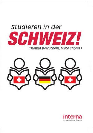 Studieren in der Schweiz
