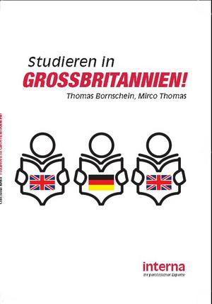 Studieren in Großbritannien