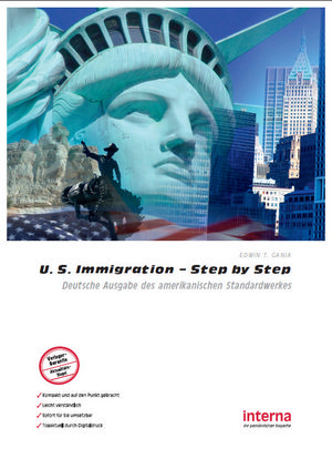 U. S. Immigration - Step by Step