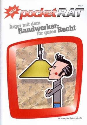 Ärger mit dem Handwerker - ihr gutes Recht