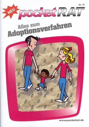 Alles zum Adoptionsverfahren