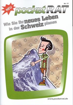Wie Sie Ihr neues Leben in der Schweiz planen
