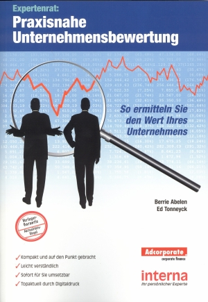 Expertenrat: Praxisnahe Unternehmensbewertung