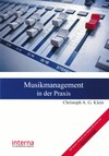Musikmanagement in der Praxis