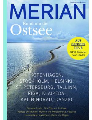 MERIAN (01/2021)