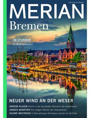 MERIAN (07/2021)