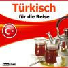 Türkisch für die Reise