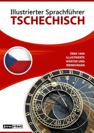 Illustrierter Sprachführer Tschechisch