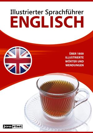 Illustrierter Sprachführer Englisch