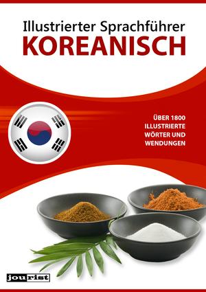 Illustrierter Sprachführer Koreanisch