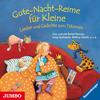 Gute-Nacht-Reime für Kleine