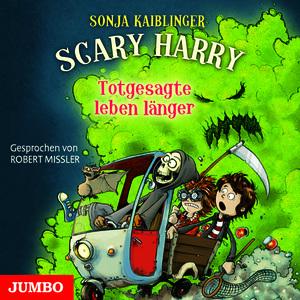 Scary Harry - Totgesagte leben länger
