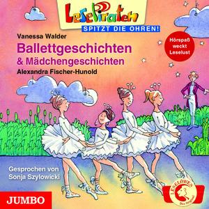 Ballettgeschichten & Mädchengeschichten