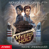Die Spione von Myers Holt - Rache Undercover