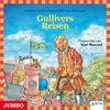 Vergrößerte Darstellung Cover: Gullivers Reisen. Externe Website (neues Fenster)