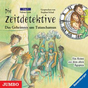 Die Zeitdetektive - Das Geheimnis um Tutanchamun