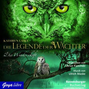 Die Legende der Wächter - Die Wanderschaft