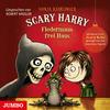 Scary Harry - Fledermaus frei Haus