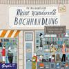 Vergrößerte Darstellung Cover: Meine wundervolle Buchhandlung. Externe Website (neues Fenster)