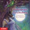Die schönsten Shakespeare-Geschichten