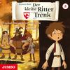 Der kleine Ritter Trenk 2