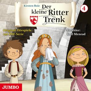 Der kleine Ritter Trenk 4