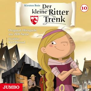 Der kleine Ritter Trenk 10