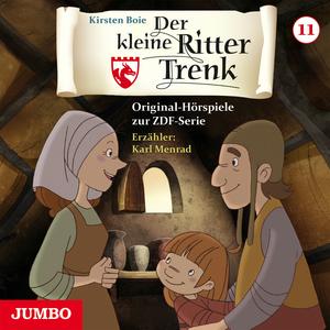 Der kleine Ritter Trenk 11