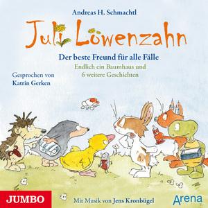 Juli Löwenzahn - Der beste Freund für alle Fälle [2]