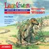 Dinosaurier-Wissen