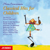 "Marko Simsa presents ""Classical hits for children"""