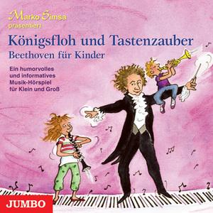 """Marko Simsa präsentiert """"Königsfloh und Tastenzauber"""""""