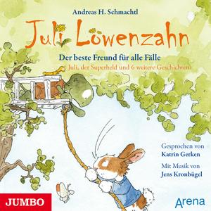 Juli Löwenzahn - Der beste Freund für alle Fälle [1]