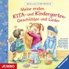 Meine ersten KITA- und Kindergartengeschichten