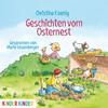 Vergrößerte Darstellung Cover: Geschichten vom Osternest. Externe Website (neues Fenster)