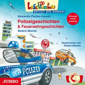 Polizeigeschichten und Feuerwehrgeschichten