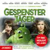 Vergrößerte Darstellung Cover: Gespensterjäger. Externe Website (neues Fenster)