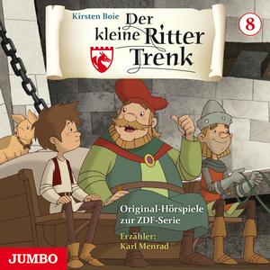 Der kleine Ritter Trenk 8