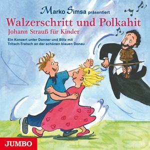 "Marko Simsa präsentiert ""Walzerschritt und Polkahit"""
