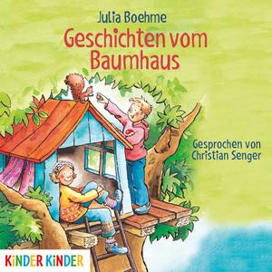 Geschichten vom Baumhaus
